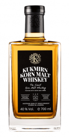 WHISKEY 40% Vol. Destillerie Puchas