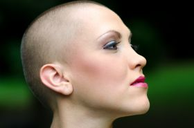 Woman Beauty Coaching - After Cancer