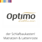 OPTIMO Exclusiv Matratzen & Lattenroste