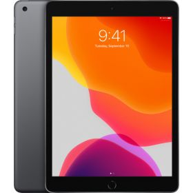 Apple iPad Wi-Fi - Tablet - 10,2 128 GB