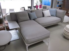 Outdoor Sofa Rayn
