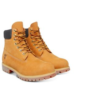 Timberland® Yellow Boot Damen/Herren