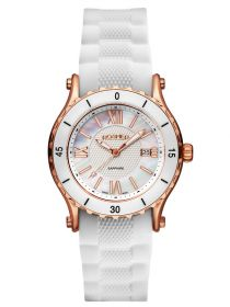 Roamer Ladies Ceraline Pure 942980 RGS1