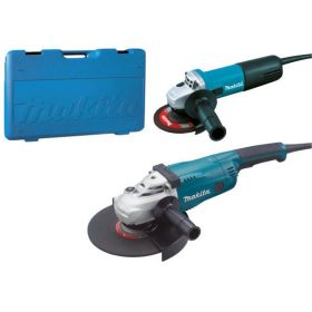 Winkelschleifer Set Makita