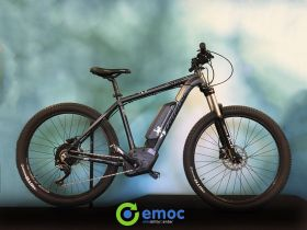 e-Mountainbike Corratec X-Vert Plus Y