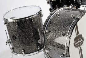 Mapex Meridian Black LIMITED EDITION