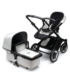 Bugaboo Buffalo Limited Edition Atelier
