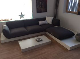 Design Couch JALIS by COR