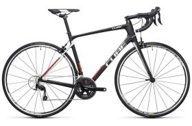 Cube Attain GTC - Rennrad Carbon RH 56