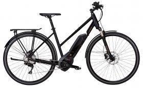 Damenfahrrad E-Bike BULLS Cross Lite E