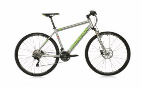 CROSS BIKE 80.0 DISC 700C