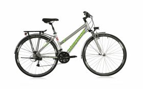 TREKKING BIKE DISC 60.0 700C