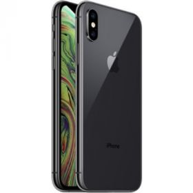 iPhone XS 512GB space grau