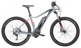 E-Bike MTB 27.7+ 10Gang Damen RH 37cm
