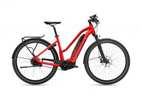 eBike FLYER UPSTREET 5  432 Wh XL