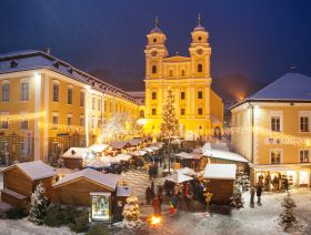 Advent in Mondsee - Adventpackerl