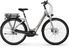 E-BIKE E-CO 408 Bosch Coaster Testrad