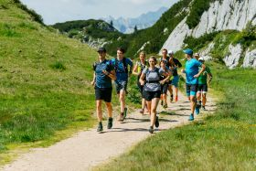 Gutschein Trailrunning Camp