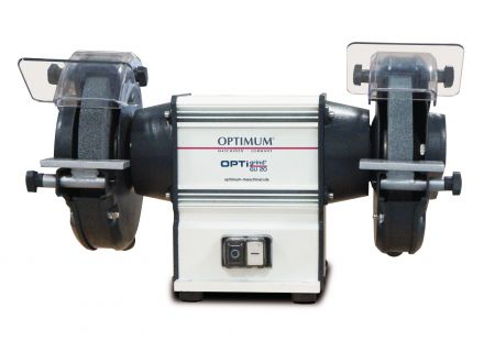 Doppelschleifer - OPTIgrind GU 20 (230V)