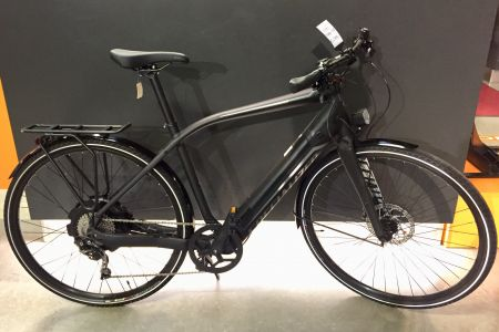 eBike: Specialized TURBO FLR (Größe L)