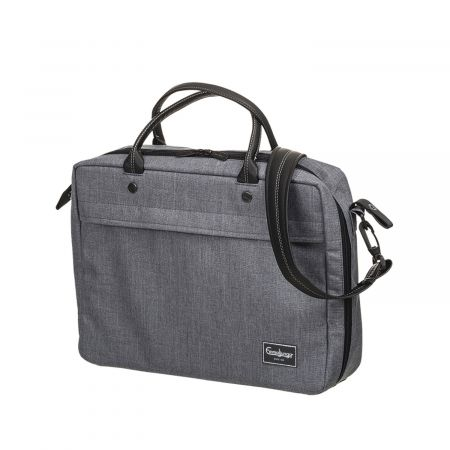 Emmaljunga Double Viking 735 Lounge Grey