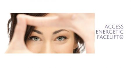 Access Energetic Facelift(R) Behandlung