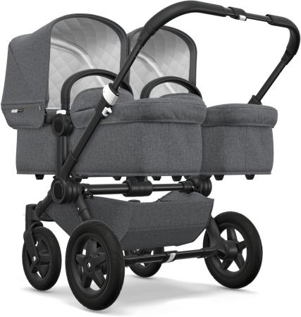 Bugaboo Donkey Twin Classic Collection
