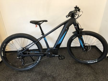 Focus E Bike Jarifa2 27,5""