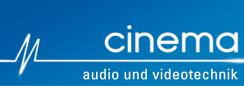 Cinema Audio- & Videotechnik GmbH