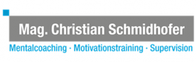 Mag. Christian Schmidhofer - Mentalcoaching, Motivationstraining, Supervision