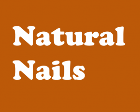 Natural Nails - Petra Haider
